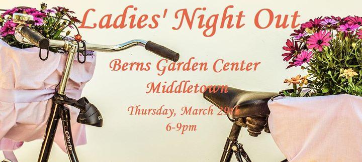 Ladiesu0027 Night Out   Berns Middletown