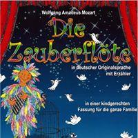 Die Zauberflte fr Kinder - Stadthalle Braunschweig