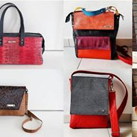 Customize your own bag - Annigje