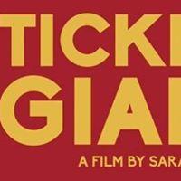 Speaking Truth to Power Tickling Giants film screening