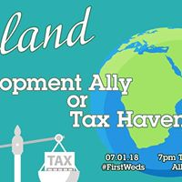 Ireland Development Ally or Tax Haven