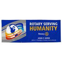 Meeting of the Rotary Satellite Club of Ottawa Metro