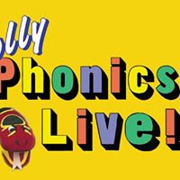 Jolly Phonics Modules 1 &amp 2 (by Beverly Sace)