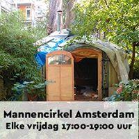Mannencirkel - Amsterdam (Laatste in 2017)