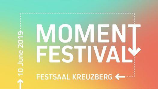 Moment Festival