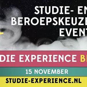 Studie Experience Breda