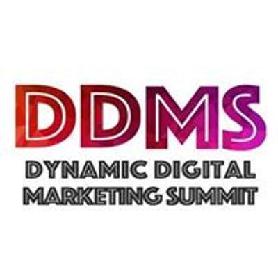 DDMS-Dynamic Digital Marketing Summit