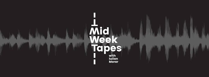 MidWeek Tapes w Iulian Morar
