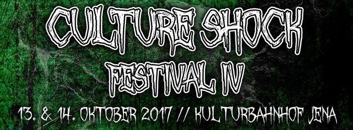Culture Shock Festival 2017