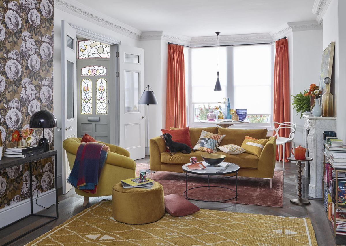 Amazing Nottingham: Living Room Event
