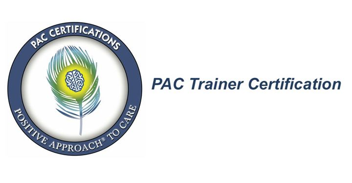 PAC Trainer Certifications