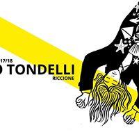 Amycanbe live at Spazio Tondelli