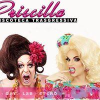 Sabato 24 Giugno - Disco Priscilla Trasgressive - Montichiari BS