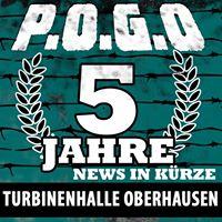 Pogo Festival