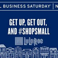 Shop Small with LuLaRoe
