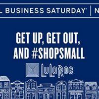 Shop Small with LuLaRoe