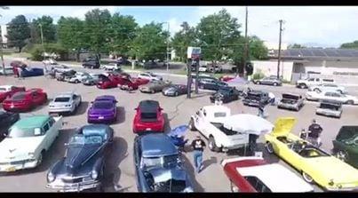 Nd CRW Open House Car Show At Cars Remember When Littleton - Littleton car show