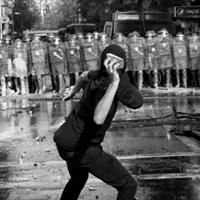 Tegenlicht Meetup Den Haag Woede als wapen volgens Pankaj Mishra