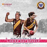 Ladies Brunch at Kew Football Club