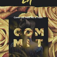 LIT Summer Camp 2017 - &quotCommit&quot