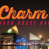 Charm City Hash House Harriers Full Moon Trail