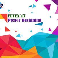 FETEX17-Poster Designing