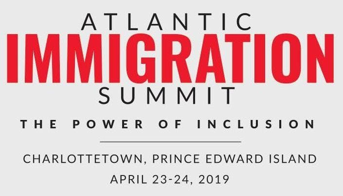 PEI Atlantic Immigration Summit