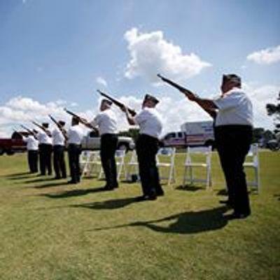 Big Bend Honor Guard
