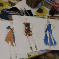 Design vestimentar incepatori