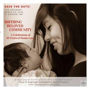 Birthing Beloved Community at El Rancho Community Center, Mexico