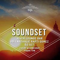 Soundset  River Lounge Bar