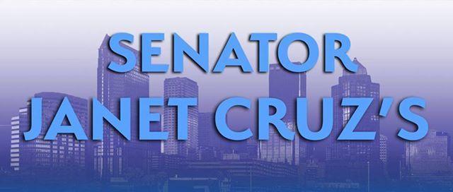 Senator Janet Cruzs Job Fair