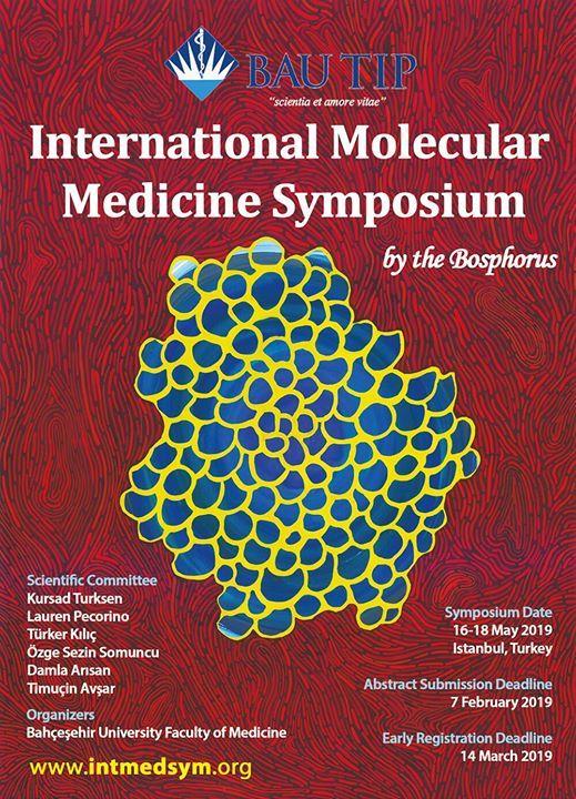 International Molecular Medicine Symposium by the Bosphorus