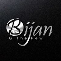 Bijan And The Few Benefit Concert