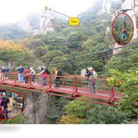 K-55 Realty Fall Trip 2017 Hiking and Zip-Lining at Mt. Daedun