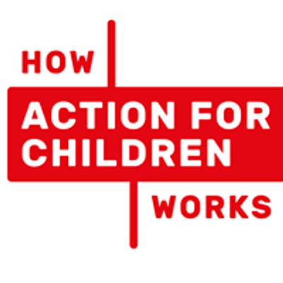 Action for Children, Midlands Fundraising