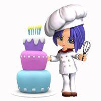 Alchemists of cakes - Οι Τούρτες της Ελένης