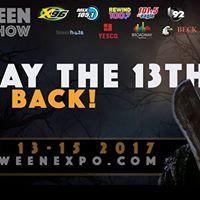 Anarchy Utah Halloween Expo