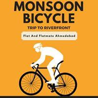 Monsoon Bicycle -Trip to Riverfront