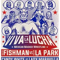 Viva La Lucha Mexican Masked Wrestling