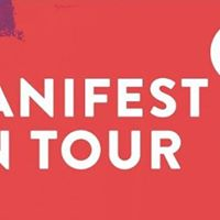 Manifest on Tour 2017 - Vxj