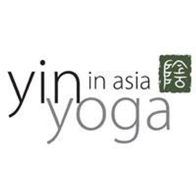 YIN YOGA in ASIA