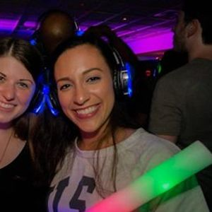 South Bay Silent Disco Dance Party