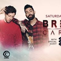 Breathe Carolina with Mike Williams at Create