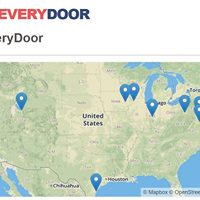Knock Every Door Fall Canvassing - December 9