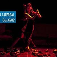 Clase de Tango en La Catedral  BAIS Argentina