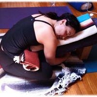For Moms Restorative Yoga Bliss