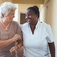 Supportive Care Provider Info Session