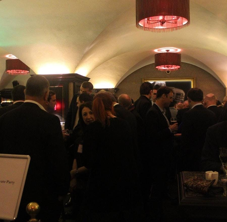 Dublin - Free Professional Networking Evening