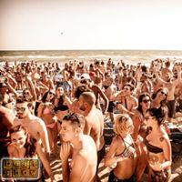 02.07Domenica Best Show Mecs Village Beach party prenota 3408710410